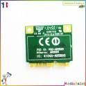Carte wifi Atheros 4104A-AR5B95 Emachines G630
