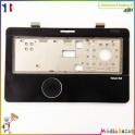 Plasturgie palmrest  touchpad  60.4J703.014 Packard Bell EasyNote TN65 Etna GM