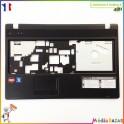 Plasturgie palmrest + touchpad + câble AP0FO000800 Acer Aspire 5552