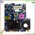 Carte mère KAWF0 LA-4851P Emachines E525 hors service for part only