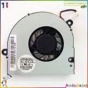 Ventilateur CPU DC280006LF0 DFB451005M20T Emachines E525