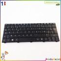 Clavier AZERTY français MP-09H26F0-6984 Acer Aspire One 522