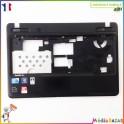 Plasturgie palmrest + touchpad + nappe V000240360 Toshiba Satellite Pro L630