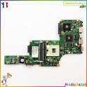 Carte mère V000245050 Toshiba Satellite Pro L630 hors service faulty
