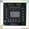 Processeur SMM100SB012GQ AMD Sempron M100 Series Mobile CPU