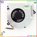 Ventilateur CPU DC280006LS0 GB0575PFV1-A Emachines G430