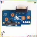 Carte connecteur batterie KAWF0 LS-4853P Emachines G430