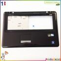 Plasturgie palmrest + touchpad + nappe 13N0-EZA0201 13GNVQ1AP034 Asus X70I