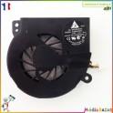Ventilateur CPU 00202K  KSB0505HA -9D1H Dell Inspiron 1570