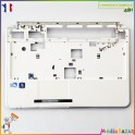 Plasturgie palmrest + touchpad + nappe WIS604GH030021 Packard Bell EasyNote TJ68 MS2273