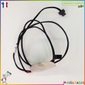 Microphone 23.42249.001 Packard Bell EasyNote TJ68 MS2273