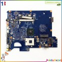 Carte mère 48.4BU01.01N 554BU01031  Packard Bell EasyNote TJ66 MS2273 occassion fonctionnelle