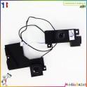 Haut parleur droit et gauche 23.40554.002 Packard Bell EasyNote TJ66 MS2273