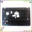Plasturgie palmrest + touchpad + nappe V000211630 Toshiba Satellite Pro L650