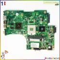 Carte mère 6050A2332301-MB-A02 Toshiba Satellite Pro L650 hors service faulty