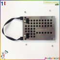 Caddy disque dur 6053B0347501JC Toshiba Satellite L350
