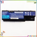 Batterie originale occasion AS07B31 Acer Aspire 6930Z