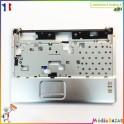 Plasturgie palmrest + touchpad + câble 489117-001 Compaq Presario CQ70