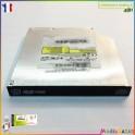 Graveur DVD TS-L633 Emachines E620