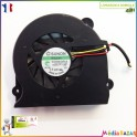 Ventilateur CPU GC055515VH-A Fujitsu-Siemens Amilo Xa 2528