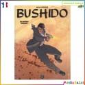 Bushido Les Derniers Seigneurs Michel Koeniguer édition Pointe Noire