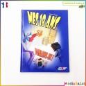 Mes 18 ans Parlons-en ! Une BD de Hallain Paluku chez Joker Editions - 2010