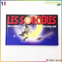 Bêtes et méchants Les sorcières Une BD de Patrick Larme chez Bagheera - 2000
