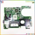 Carte mère DA0R09MB6H3 072P0M Dell Inspiron 7720 hors service faulty for part