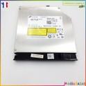 Graveur DVD GU70N 08RW6T Dell Inspiron 3521