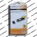 Adaptateur USB Wifi 300Mb + rallonge USB + Kaspersky Internet Security
