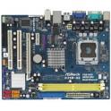 Carte mère G31M-GS Asrock R2.0 G31 775 MATX 1600 2DR800 PCIE GL