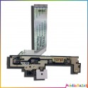 Module bouton on / off ICL50 LS-3553P Acer Aspire 7220 7520 7720