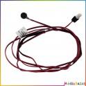 Microphone CY100001600 Toshiba Satellite A210