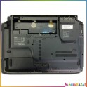 Plasturgie base socle 3BZK2BATN + caches 3IZK3BDTN / 3EZK2HDTN Acer Aspire 6530