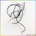 Antenne wifi EM106 Packard Bell EasyNote SL35 Vesuvio GL