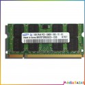 Barrette mémoire 1GB (1024 MB) DDR2 2Rx8 PC2-5300S-555-12 Samsung