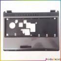 Plasturgie palmrest + touchpad + nappe V000141250 Toshiba Satellite L350