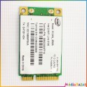 Carte wifi Intel 512AN_MMW Toshiba Satellite P300