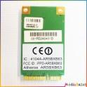 Carte wifi Atheros AR5BXB63 Emachines E510