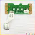 Power bouton on/off 554J104001G 48.4H503.011 Compaq Presario CQ50