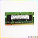 Barette mémoire 512MB DDR2 2RX16 PC2-4200S-444-12-A3 Samsung
