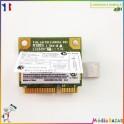 Carte wifi Realtek RTL8188CE Toshiba Satellite C660