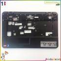 Plasturgie palmrest + touchpad + nappe AP06X000100 Emachines G630
