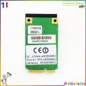 Carte wifi Atheros 4104A-AR5BXB63 Emachines E525