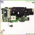 Carte mère NYZMB1100-C04 K70ID Asus X70I occassion fonctionnelle