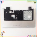 Plasturgie palmrest + touchpad + nappe 0GNKN1 Dell Inspiron 1570