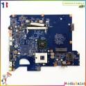Carte mère 48.4BU01.01N 554BU01031  Packard Bell EasyNote TJ66 MS2273 occassion fonctionnelle