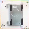 Caddy disque dur 3HU36HBTP00 + vis HP Pavilion 14-c001sf