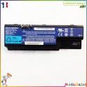 Batterie originale occasion AS07B31 Acer Aspire 6930Z