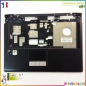 Plasturgie palmrest + touchpad + nappe AP06B000200 Emachines E620